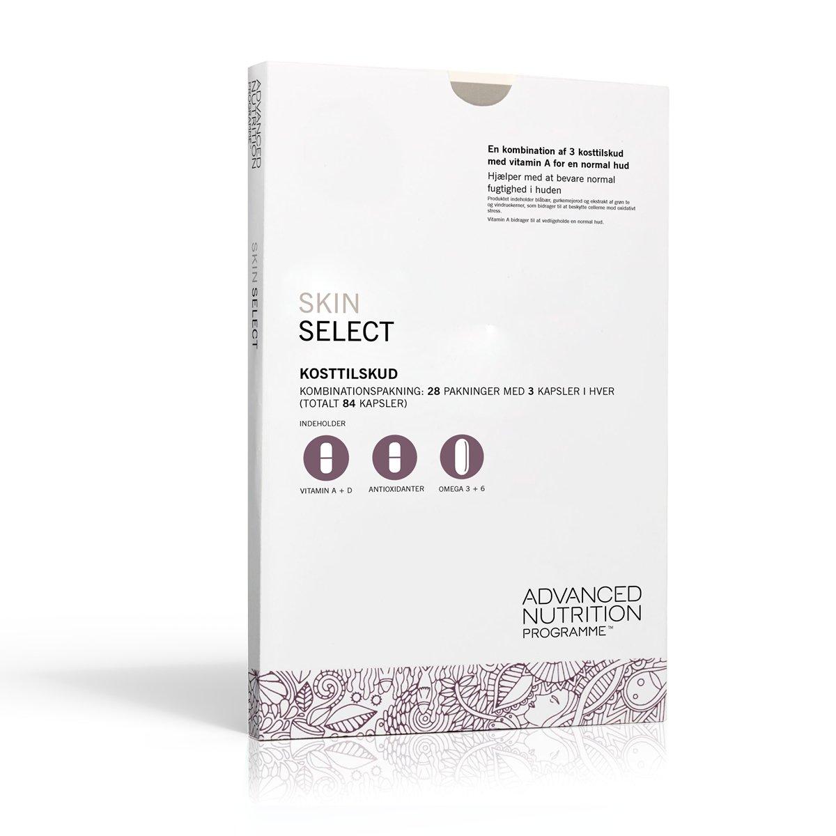 Skin Select (3x28 stk.)